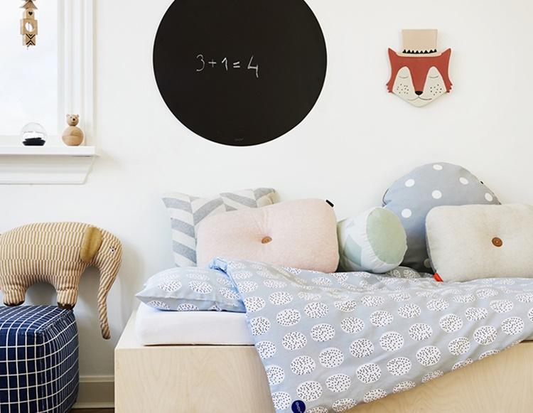Ninou - Oyoy Cushions