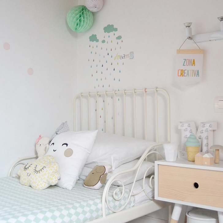 The Sweetest Girl's Room