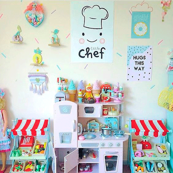 munksandme-little-chef-print