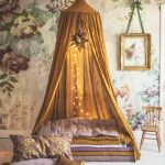 A Touch of Gold for a Kids Room