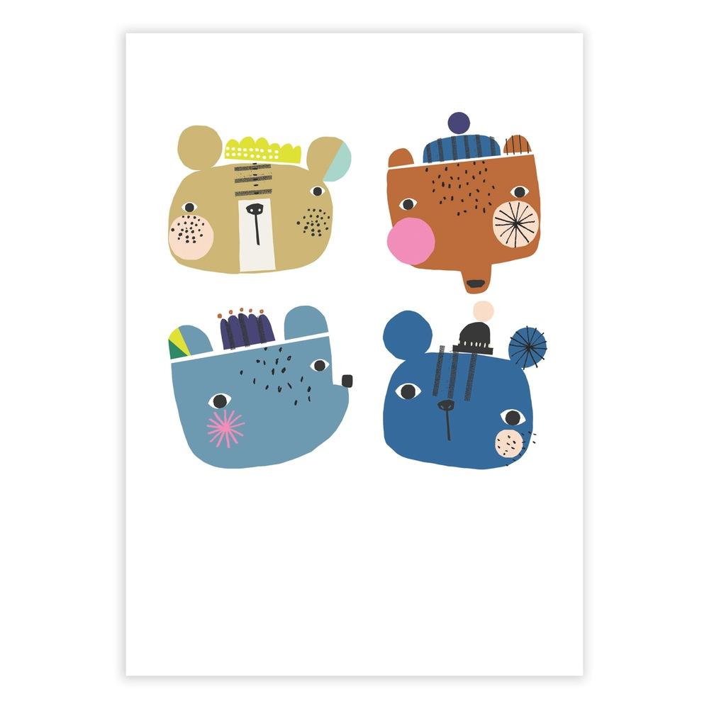 corbytindersticks-bears-print