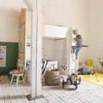 Ikea's Inspiration: Amazing Shared Room
