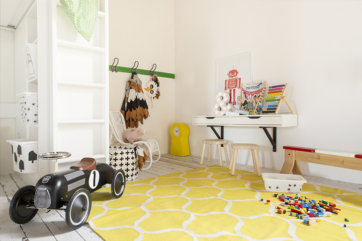 Ikea Kids Room5