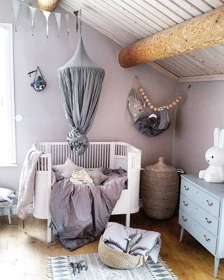 Real Kids' Rooms on Instagram