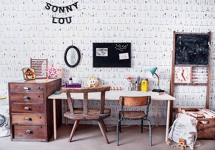 An Art Space with Bohemian Vibes