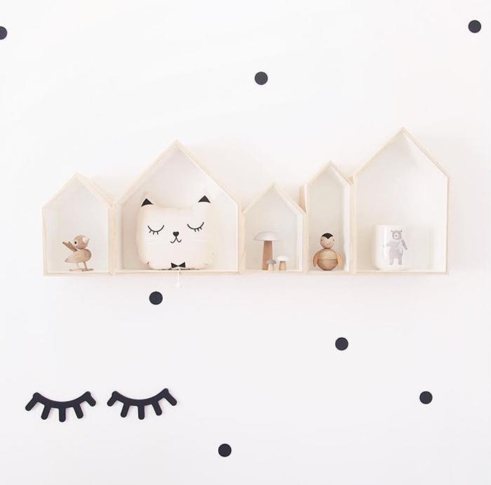 house-shaped-shelves