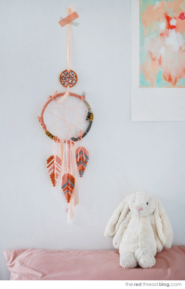 dream-catcher-tutorial-by-the-red-thread