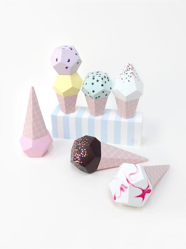 paper-ice-creams