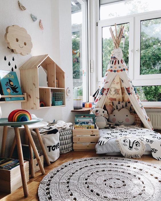 reading-corner-teepee