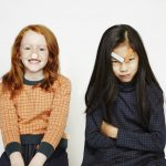 'Faces your faces' – Tinycottons AW16 Collection