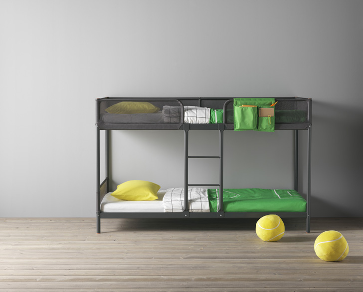 Children and toddler s beds in ikea s catalogue petit small