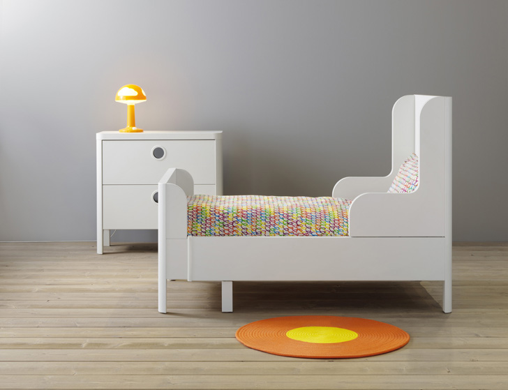 Children and toddler 39 s beds in ikea 39 s 2017 catalogue for Camas para ninos