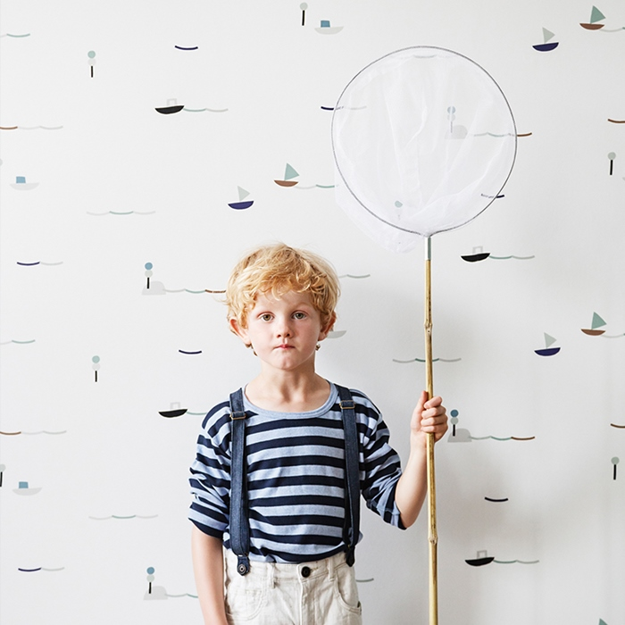 Ferm Living Kids AW16 – Caught in the Moment