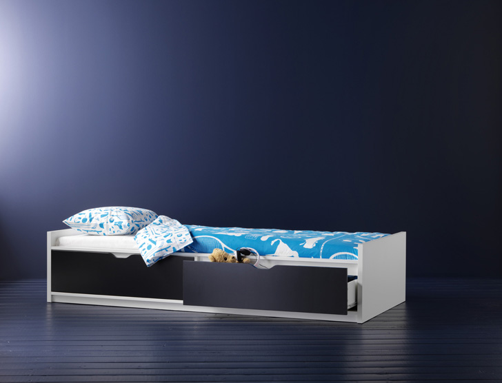Children and Toddlers Beds in IKEAs 2017 Catalogue ...