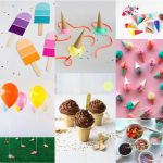 Throw an Ice-cream Themed Party this Weekend