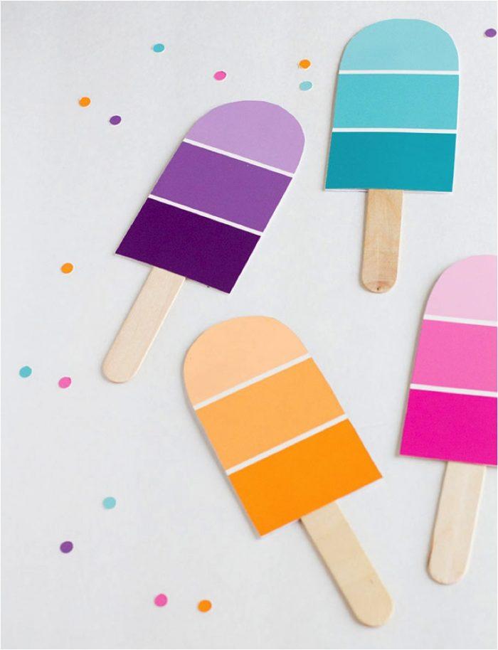 Ice cream party ideas petit amp small