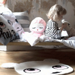 6 Fabulous Rugs for a Kids Room