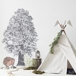 New Kid's Room Wallpapers from Sian Zeng