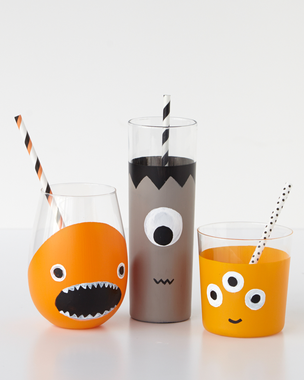 diy-halloween-monster-glasses