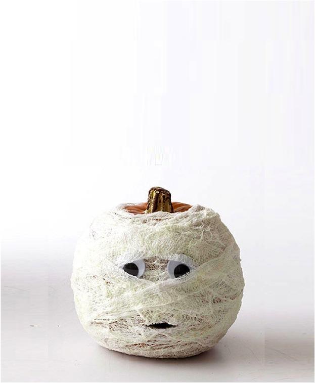 diy-mummy-pumpkin