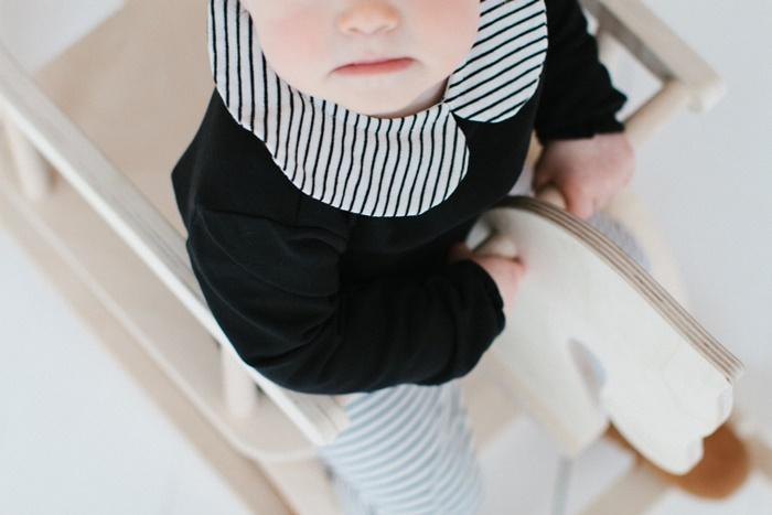 COLLAR-BODYSUIT-BABY