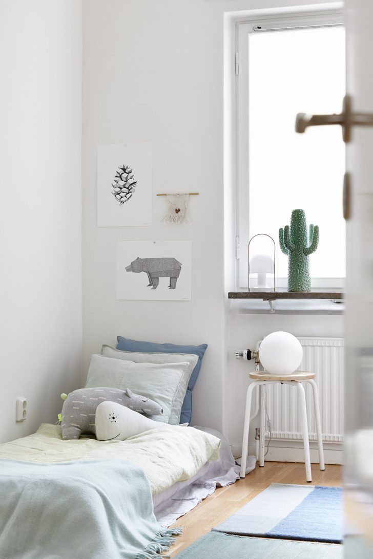 Kids Rooms Design: Add A Little Cactus Chic To Your Kids Room