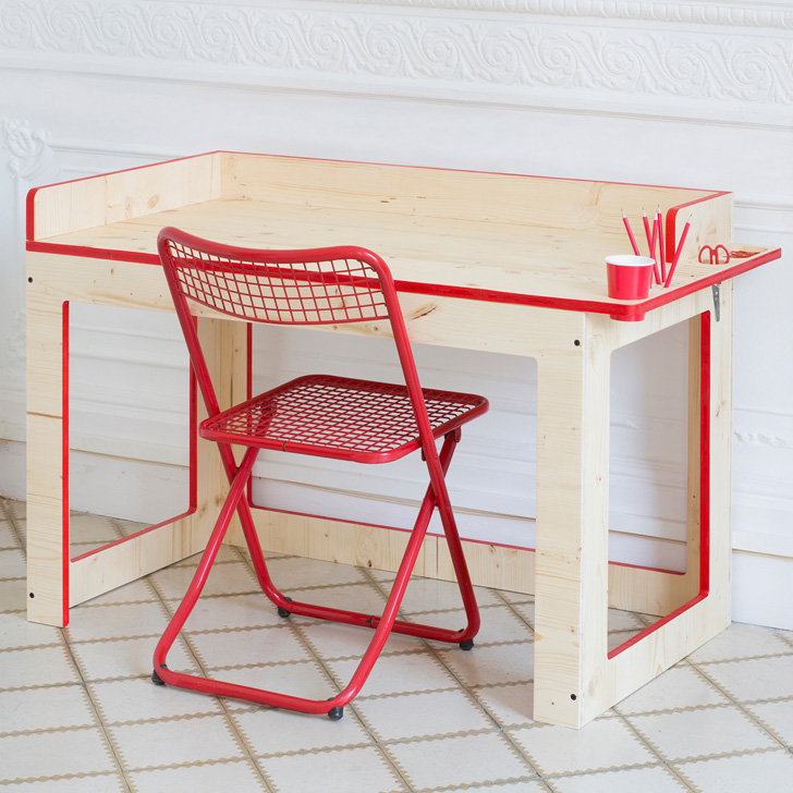 Exceptionnel Xo Inmyroom Nordic Desk