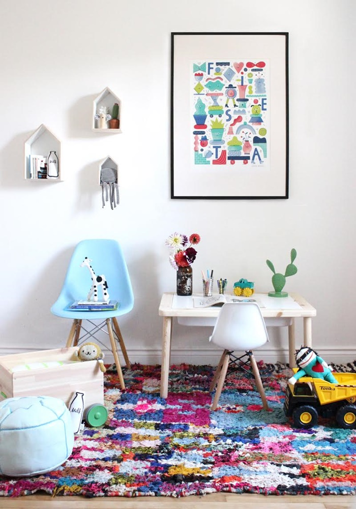 Baba Souk Kids Decor Ideas – Where to Start