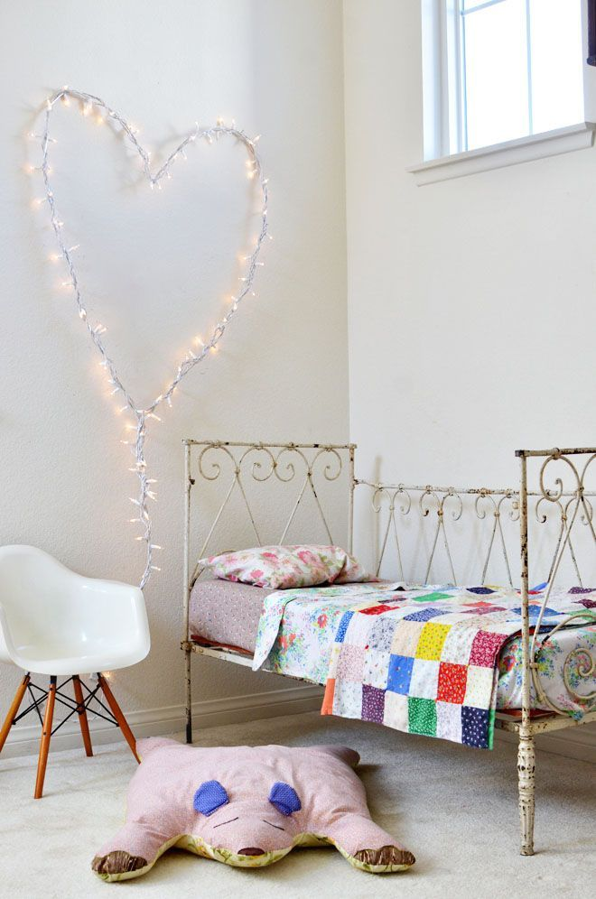 Fairy Lights Kids Room2