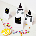 Spooky Crafts for The Scariest Halloween!