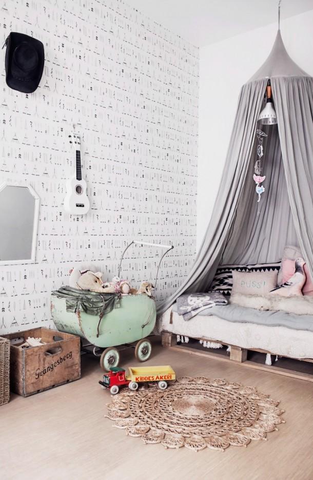 vintage-grey-kids-room