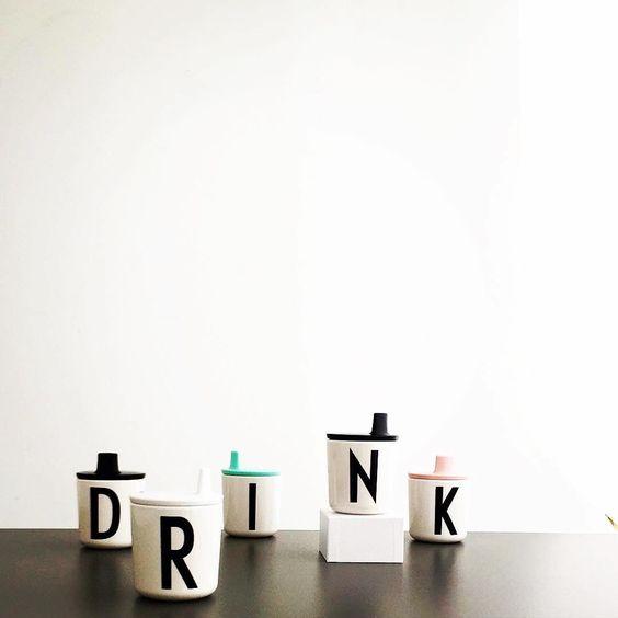 design-letter-cups