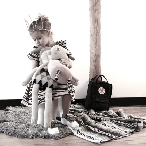 Billie & Axel, The Most Stylish Shop for Your Little Ones