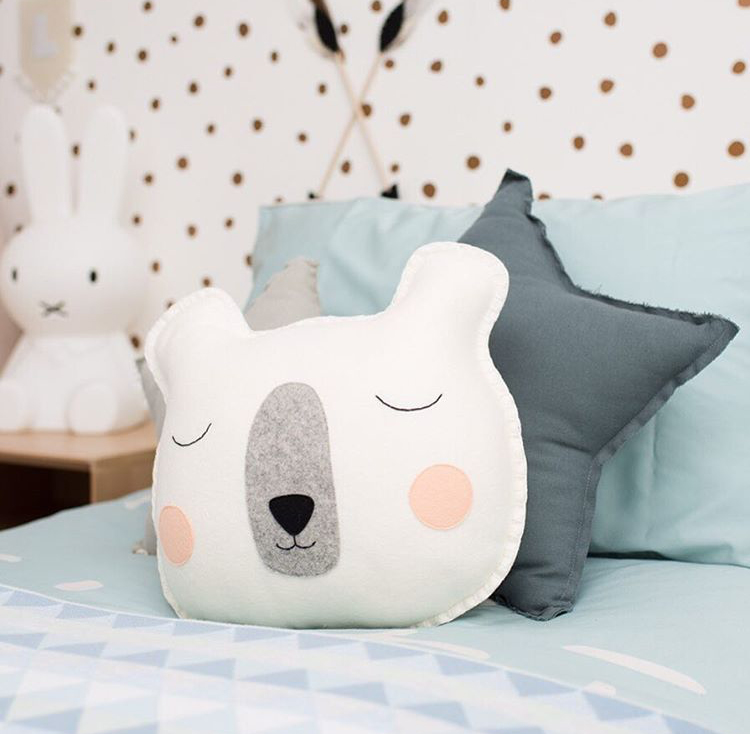 10 Of The Best Polar Bears For Kid S Rooms Petit Amp Small
