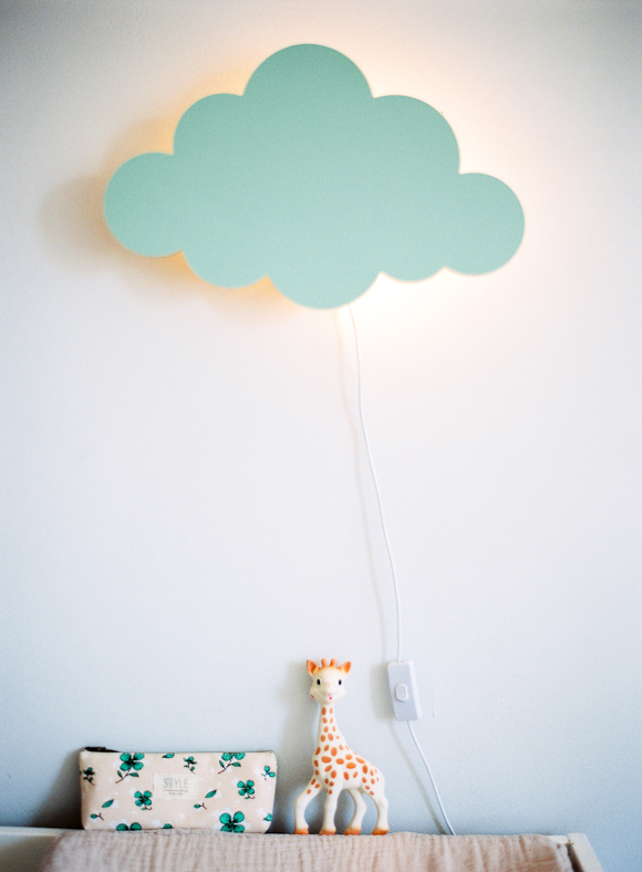 New Ideas For Nursery Lighting Pe Small