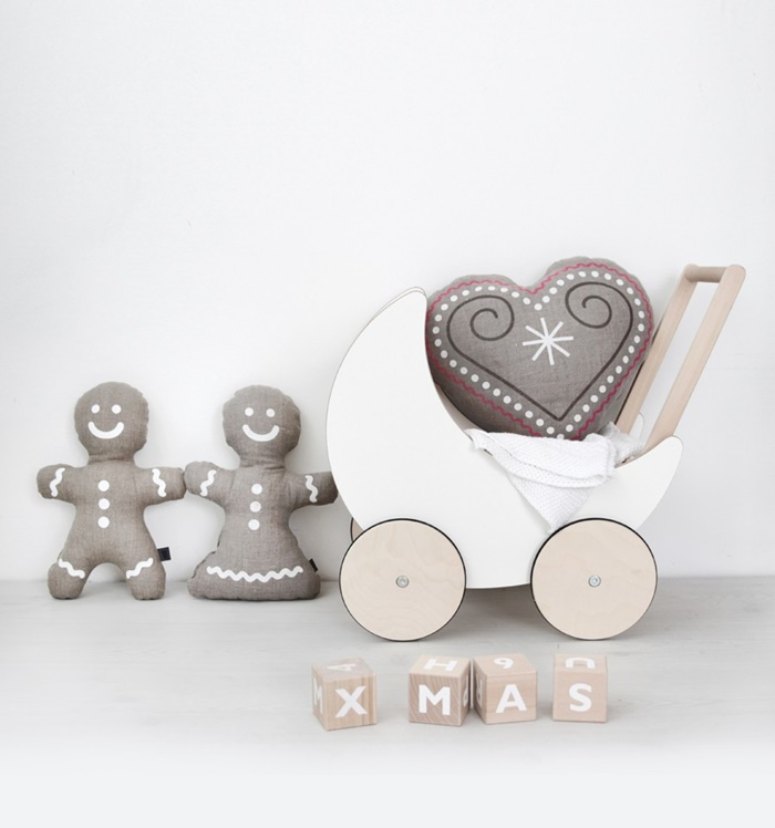 ooh noo Brings The Cosiest Christmas Novelties