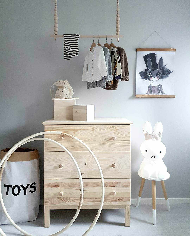 open-baby-wardrobe