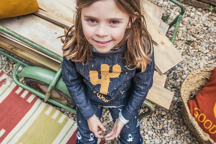 Piñata Pum Dresses Your Kids with Creativity