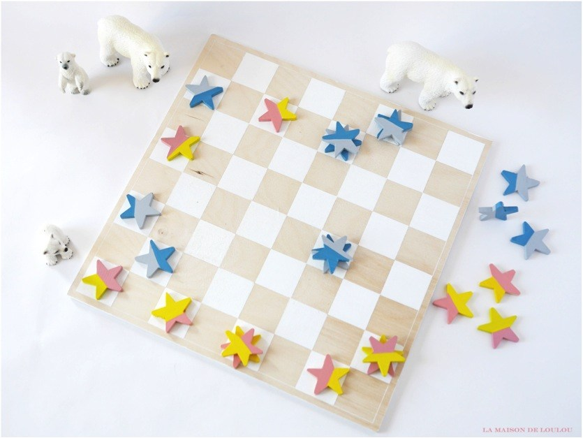 diy-wooden-checkers-game