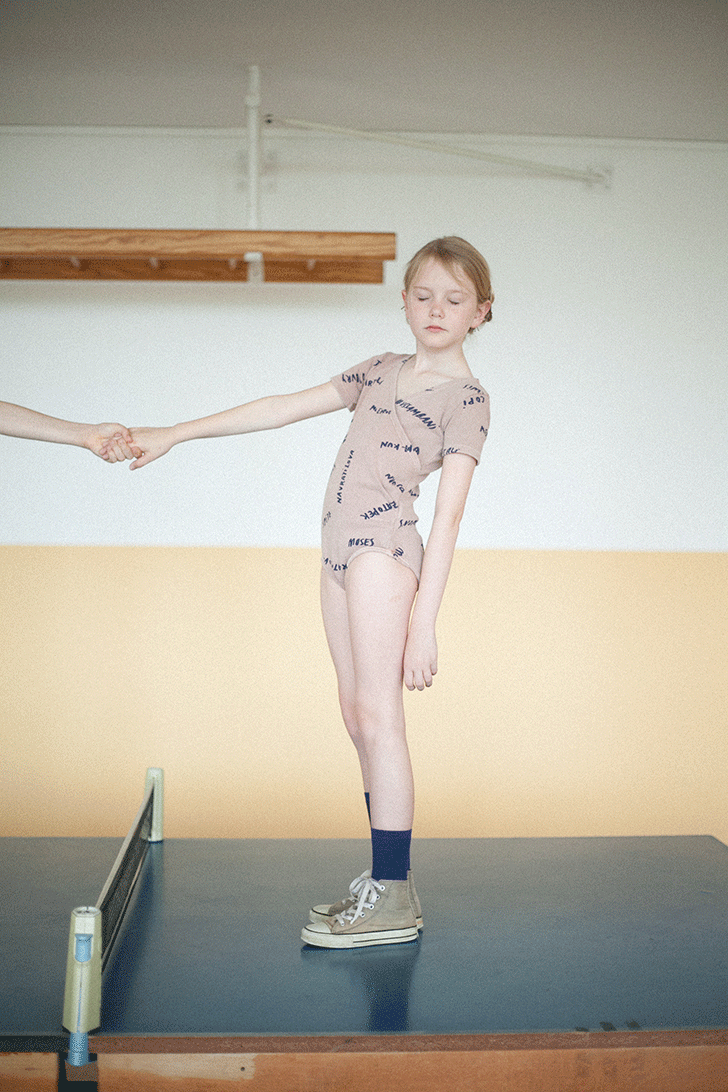 A Legend: Bobo Choses SS17 Collection