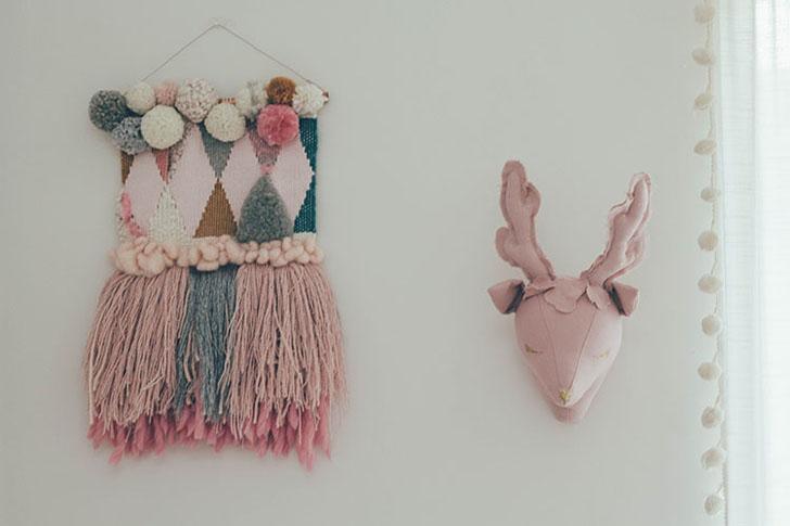 decorated-nursery-walls