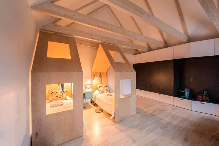 Designer Kids Room (4)