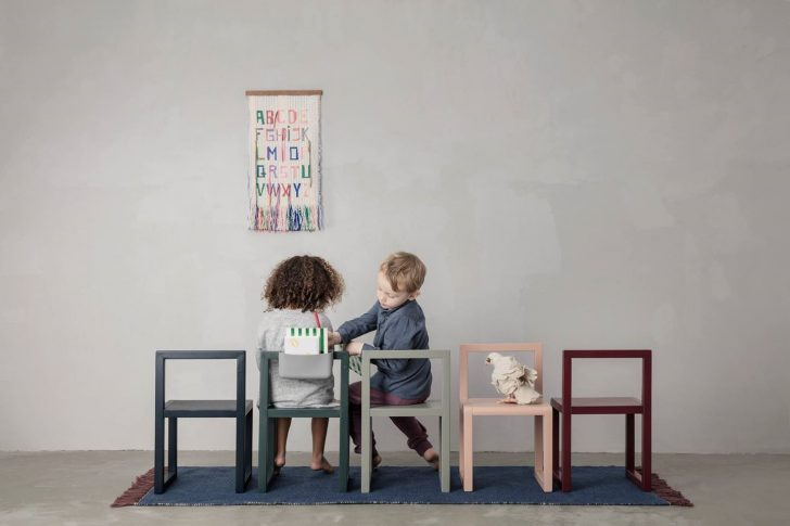 Childish Tales: Ferm Living SS17 Collection