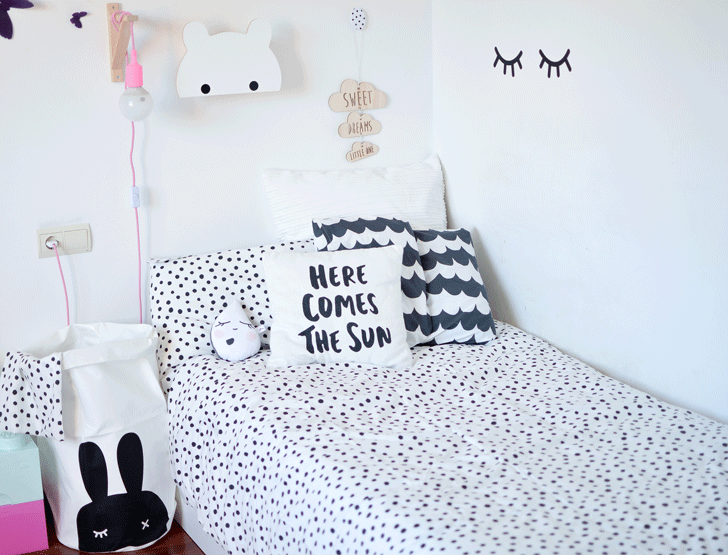 girls-room-bed