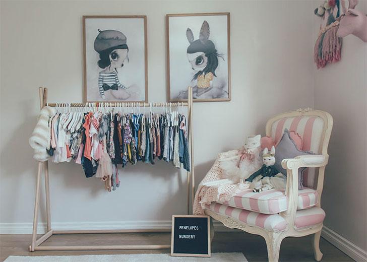 nursery-storage