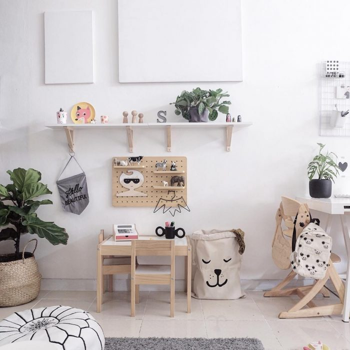fabric-bag-storage-kids-room
