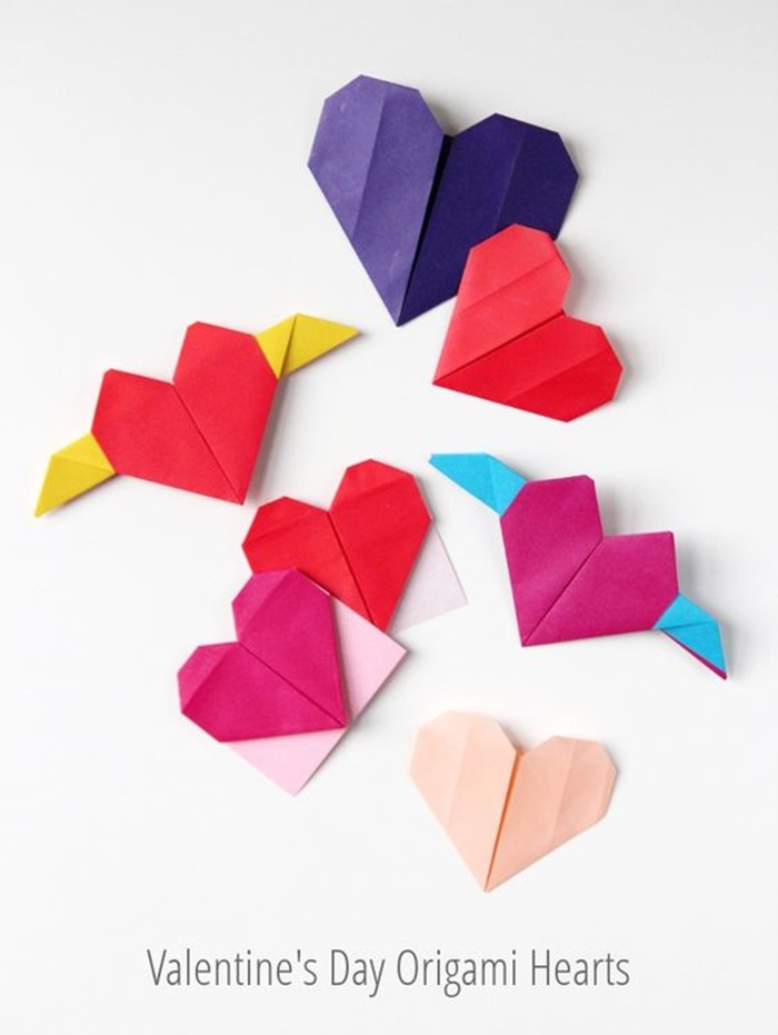 valentines-crafts-origami-hearts3