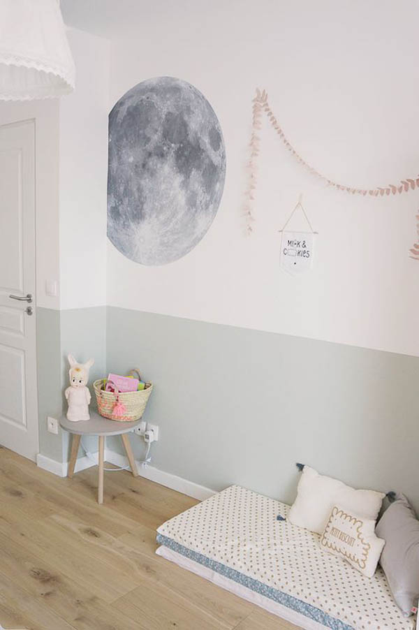 Outer Space Room Decor for Teen