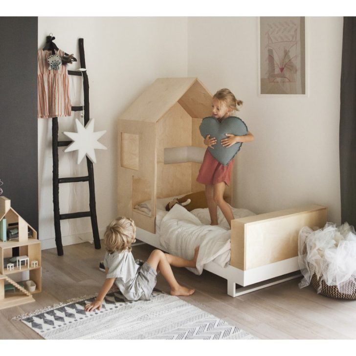 The Ultimate Guide of Toddler Beds