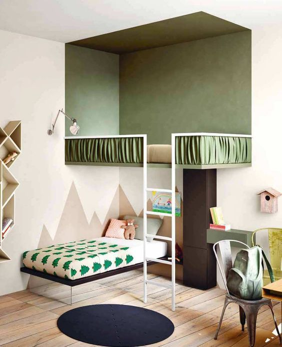 Bon The Coolest Bunk Beds Ever